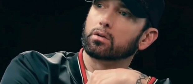 Eminem Part 3 Of Kamikaze Interview Talking About Working With Jessie Reyez