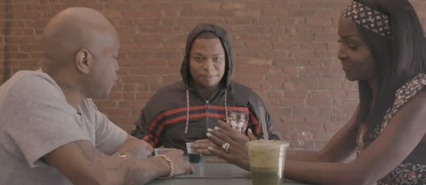 Juice Appeal: Don Q Stops By Juices For Life With Styles P