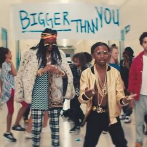 2 Chainz Ft Drake x Quavo- Bigger Than You