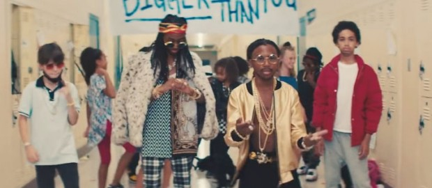 2 Chainz Ft Drake x Quavo- Bigger Than You