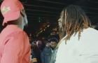 KOTD: Rap Battle- Big T vs Ooops