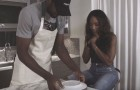 "Serge Ibaka Presents: ""How Hungry Are You?"" Ep 3 With Cari Champion"