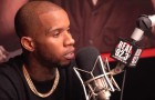 Tory Lanez Talks Drake x Meek  x Stories With Tekashi 69