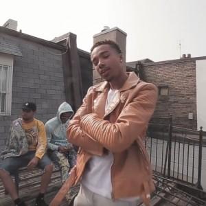 Galaxy Boys (Young Boy Problem x Daz Dinero)- Rockstar22