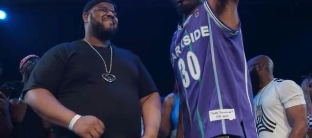 UrlTV/Smack: Rap Battle- Charlie Clips vs Brizz Rawsteen