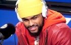 Styles P x Dave East Freestyle On Flex