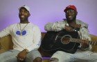 DVSN Speaks On If They Make Love To Their Own Music?