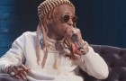 Lil Wayne On Releasing Carter V Pt 1 x 2 | CRWN BET