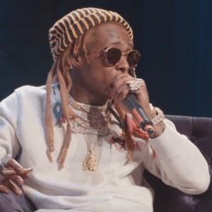 Lil Wayne On Releasing Carter V Pt 1 x 2 | CRWN BET