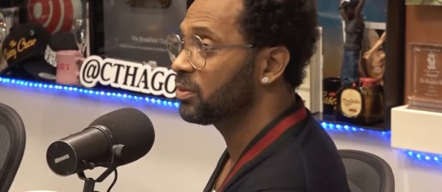Mike Epps Talks About Beef With Kevin Hart