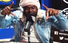 Arsonal Freestyle On Funk Flex