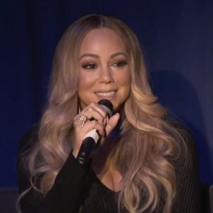 """Mariah Carey On Drake's """"Emotionless"""" x Sampling """"Back To Back"""""""