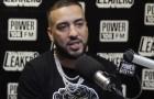 French Montana Praises Drake