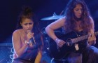 "Jessie Reyez Performs Her New Spanish Song ""Sola"""