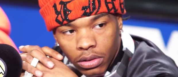 Lil Baby Freestyle On Funk Flex