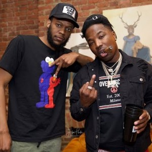 Cigar Talk: Troy Ave Talks New Album And Snitching
