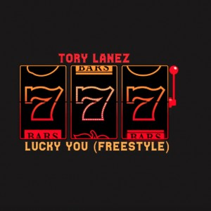 Tory Lanez- Lucky You Freestyle