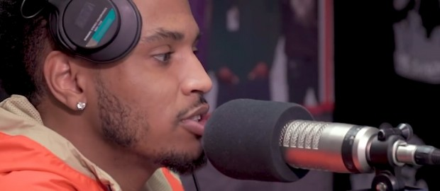 Trey Songz Explains Why He Didn't Sign Drake