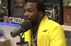 Meek Mill On The Breakfast Club 2018