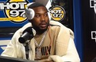Meek Mill Freestyle On Funk Flex 2018