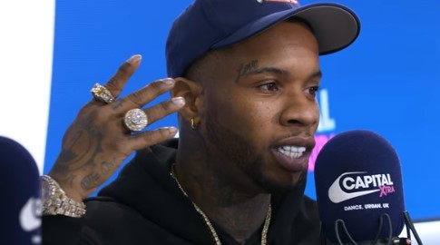 Tory Lanez On Joyner Lucas And Being Hottest Out Westwood