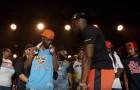 UrlTV/Smack: Rap Battle – Hitman Holla vs Tay Roc