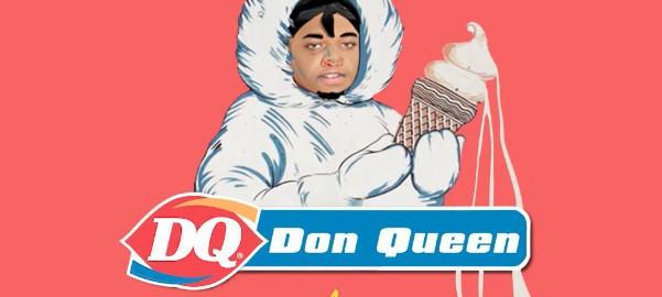 Tory Lanez- Don Queen (Don Q Diss)