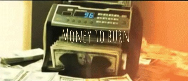 Ceyion- Money To Burn