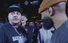 KOTD: Rap Battle- Cortez vs Pass