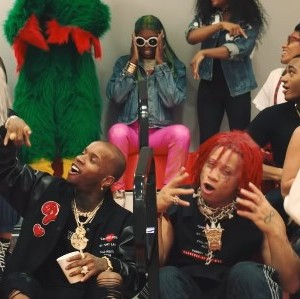 Tory Lanez Ft Trippie Redd- FeRRis WhEEL