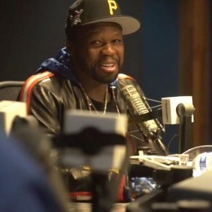 50 Cent Talks BMF Series x Drake x 69 And More