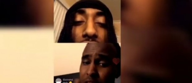 Top5 Tells Loco City On Live He Got His Chain snatched by WhyG