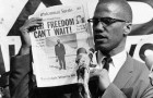 """Black History Month: Malcolm X Explains Why White Liberals Act """"Friendly"""" Towards Blacks"""