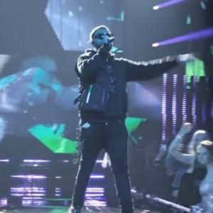 Nav Performs Champion x Wanted You At The 2019 Juno Awards