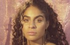 Jessie Reyez Shows Off Her Glamorous Side At The LADYGUNN Photoshoot