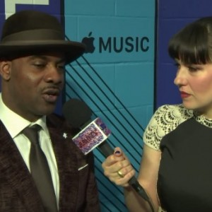 Maestro Fresh Wes Backstage At The 2019 Junos