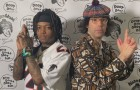 Nardwuar vs J.I.D At SXSW 2019