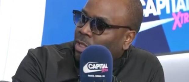 Baka Not Nice Talks Drake x Nipsey Hussle x Smoke Dawg | Tim Westwood