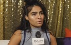 Jessie Reyez Backstage At The SOCAN Awards 2019