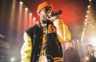 Tory Lanez Hits Up Cirque Le Soir During Assassination Vacation Tour