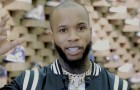 Tory Lanez Spends $13k At Presentedby Crep Protect Shop