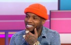 Tory Lanez Says He Will One Day Be the Greatest Artist Alive | Good Morning Britain