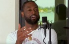 Dwyane Wade Joins Knuckleheads With Quentin Richardson x Darius Miles