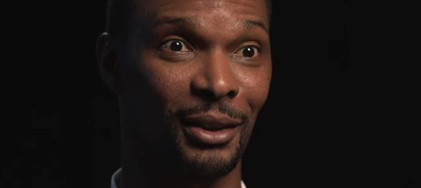 Chris Bosh Looks Back On His Legendary NBA Career
