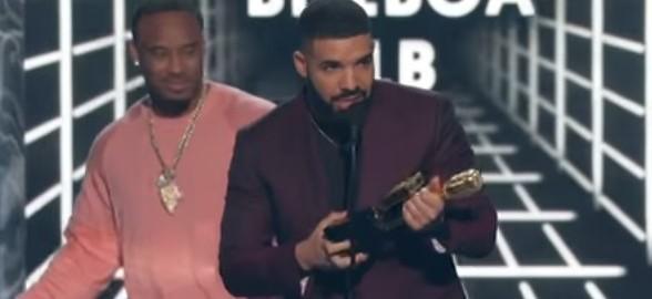 Drake Wins Top Billboard 200 Album