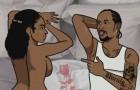 Popcaan- Victoria Secret Animation