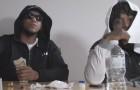 Trix Ft Lil Bucky & Tony Bands- Down