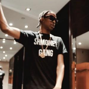 J Money- Get Shot