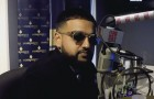 NAV's First In-Depth Interview In Toronto With Ricochet