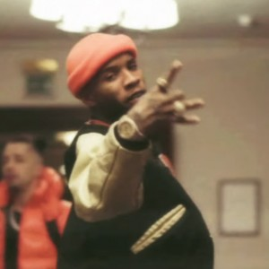 Dappy Ft Tory Lanez- Not Today